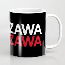 WARSAW Coffee Mug