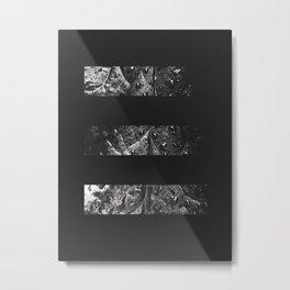 Manipulation 164.0 Metal Print