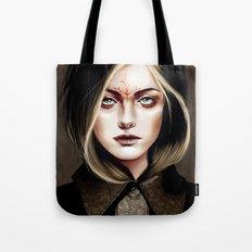 Leia Cole Tote Bag