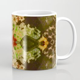 Carpet Bag Reimagined Coffee Mug