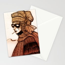 Madge Stationery Cards