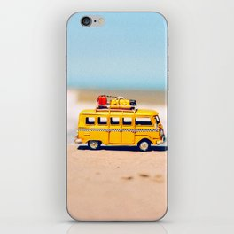Tiny Journey iPhone Skin