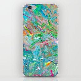 #30 iPhone Skin