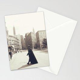 Darth Vader Does New York Stationery Cards