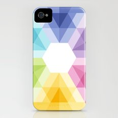 Fig. 021 iPhone (4, 4s) Slim Case