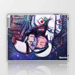 IWAOI in SPACE  Laptop & iPad Skin