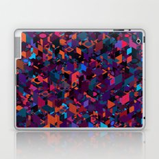 Panelscape: colours from Circles  Laptop & iPad Skin