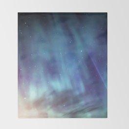 Aurora Throw Blanket