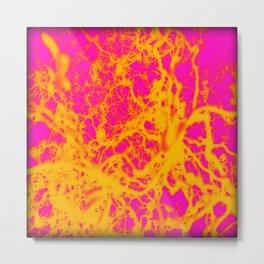 Pink Lemonade Metal Print