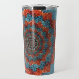 Blossoming woe Travel Mug