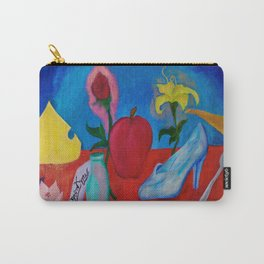 Magical Objects  Carry-All Pouch