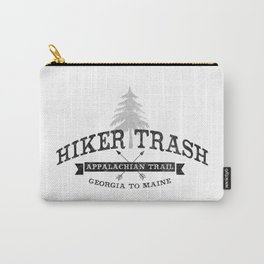 AT Hiker Trash - NoBo Carry-All Pouch