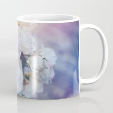 The Last Days of Spring - Old Roses III Mug