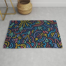 Therapy No. 1 Rug