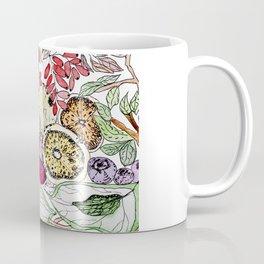 Fruit Harvest Coffee Mug