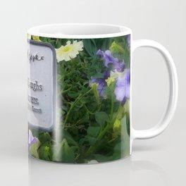 Earth's Laughter Coffee Mug