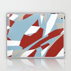 Hastings Zoom Red Laptop & iPad Skin