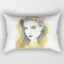 Zodiac - Leo Rectangular Pillow