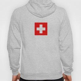 Switzerland Lovers Hoody