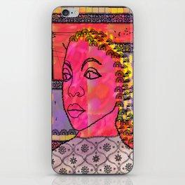 169. iPhone Skin