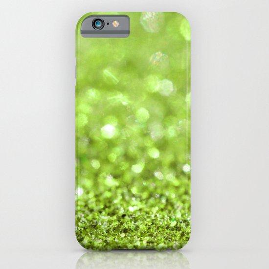 Magical Moss iPhone & iPod Case