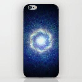 Dimensional Vortex iPhone Skin