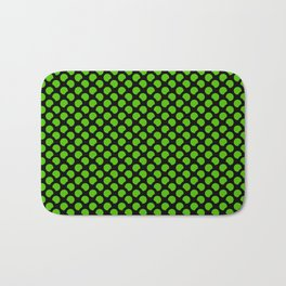 Green-ish Bath Mat