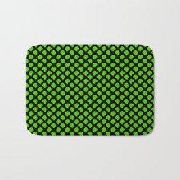 Green-ish Bath Mat