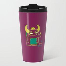 cutie monster_06 Travel Mug