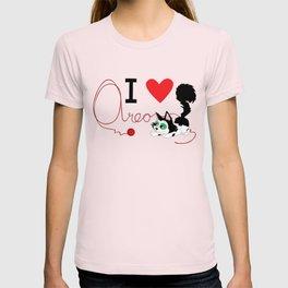 I heart Oreo T-shirt