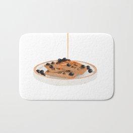 Honey & Crunch Bath Mat