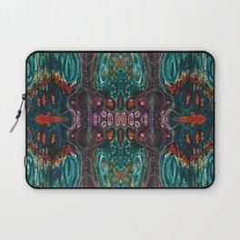 Pulse of Kelp (Sonic Sea Surge) Laptop Sleeve