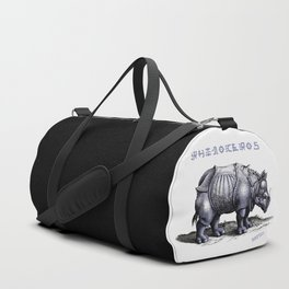 Rinoceros Duffle Bag