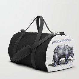 Rinoceros Duffle Bag