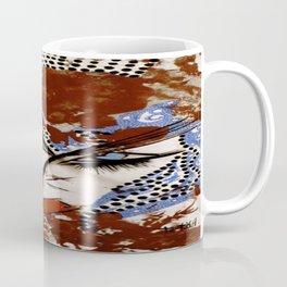 Madam Beauty tetkaART Coffee Mug