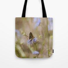 Euphydryas maturna Tote Bag