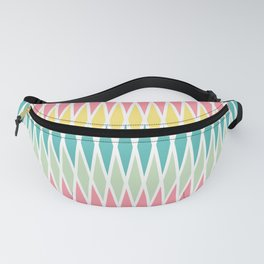 Gentle shades Fanny Pack