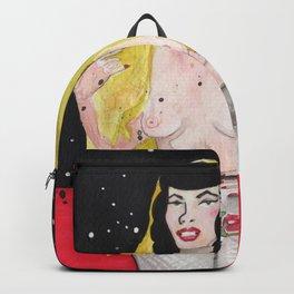 Bettie P Backpack