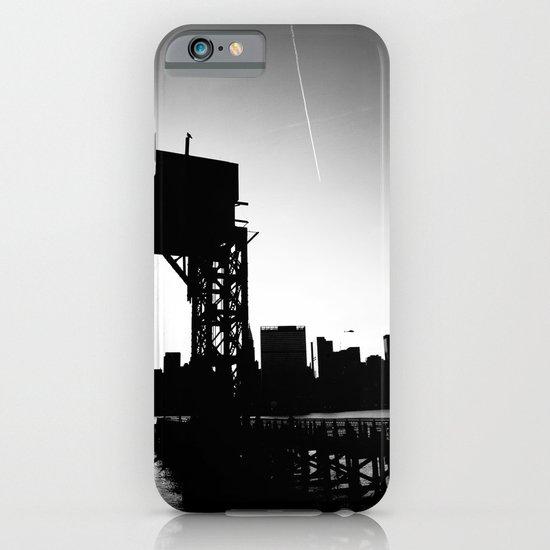 New York City Blackout iPhone & iPod Case