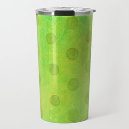#51. JOJO - Dots Travel Mug
