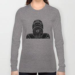 holy mountain Long Sleeve T-shirt