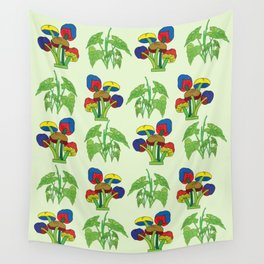 pttern 38 Wall Tapestry