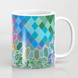INSPIRED BY GAUDI Coffee Mug