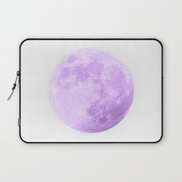 LAVENDER MOON Laptop Sleeve