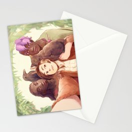 Selfie! Stationery Cards