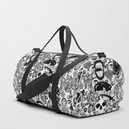 Danse Macabre Duffle Bag