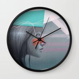 The Reproach Wall Clock