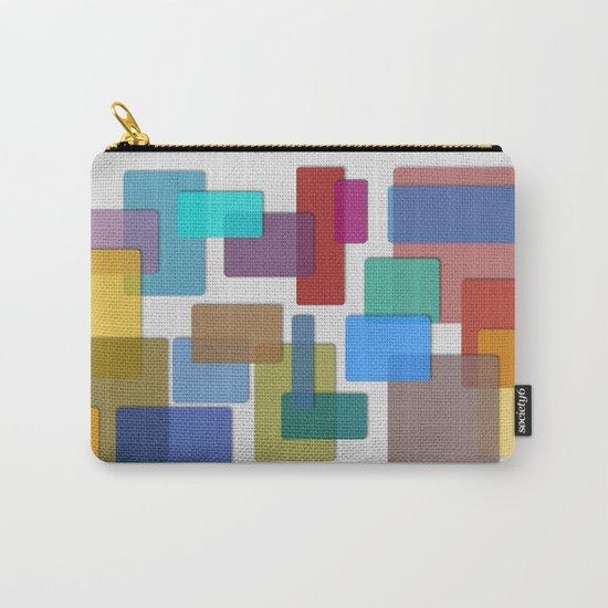 KCS Colors #4 Carry-All Pouch