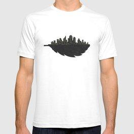 Leaf City T-shirt