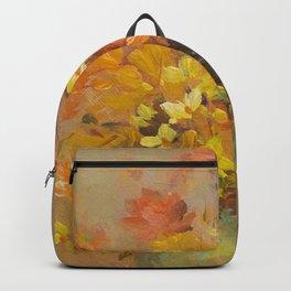 Sunshine morning Backpack